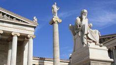 LETRAS, ARTE, Y ORIGINALIDAD: SÓCRATES DICE... Solo para aficionados a la filosofía.