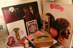 Nostalgia is Magic: Tavi Gevinson Remixes Teen Culture Tavi Gevinson, My Own Private Idaho, Adventure Aesthetic, Living Colors, Recording Studio Design, Home Studio Music, Sofia Coppola, Bedroom Images, Aesthetic Room Decor