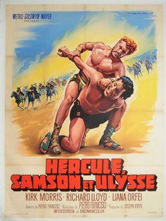 Hercule, Samson et Ulysse ! http://www.affiche-cine.com/frameset.asp