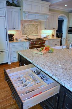 Check Out Our Project Portfolio Of Kitchen Remodeling Pictures