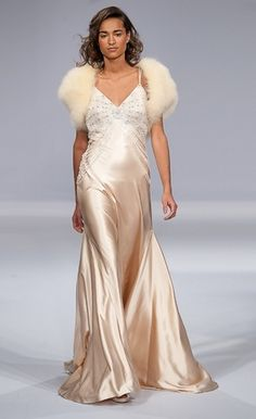 gatsby bridesmaid dress - Google Search