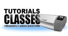 Transfer Paper, Heat Press, Heat Transfer Vinyl, Sublimation - Coastal Business - Graphtec Silhouette Printable Tutorials, Classes and Frequently Asked Questions