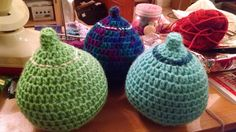Ravelry: Woolly Boob pattern by Kathryn Wigley
