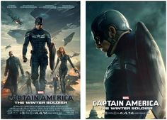 Top 5 Reasons To Go See CA:The Winter Soldier