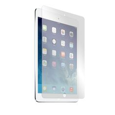 Screenprotector iPad Air Helder
