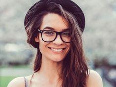 59 Best Frisuren Mit Brille Images On Pinterest Pixie Cuts