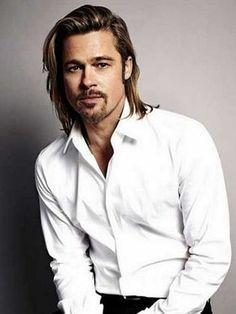 Men Long Hairstyles 25 Best Long Mens Hairstyles  Men Hairstyles  Jersey  Pinterest