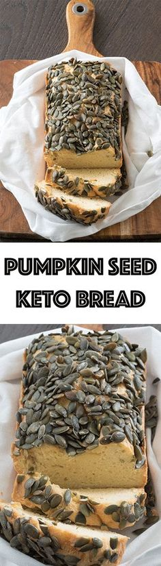 679 Best Low Carb Breads Images In 2019 Food Keto Recipes Keto Bread