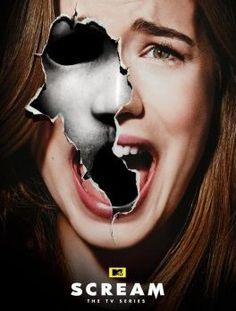 Scream, la série horrifique