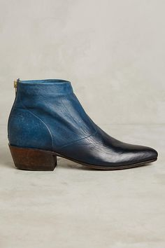 Lucchese Sophie Booties