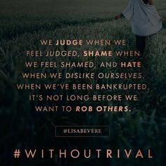 Without Rival - Lisa Bevere