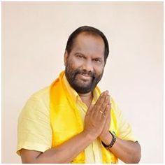 moviestalkbuzz: CM Chandrababu Naidu Serious On MP Ravindra Babu