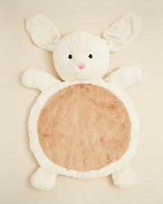 Bestever Baby Mats by Mary Meyer Infant Bunny Play Mat - Ages Kids - Baby Gear & Essentials - Baby Toys & Plush Toys - Bloomingdale's Sewing For Kids, Baby Sewing, Baby Play, Baby Accessories, Baby Boy Shower, Baby Love, Baby Shop, Baby Gifts, New Baby Products