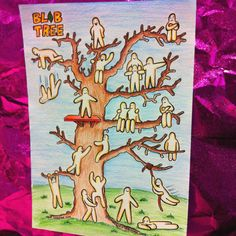 The Blob Tree is a brilliant PSHE resource, look for it on google.