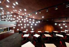 Teatro Público de Za Koenji / Toyo Ito,© Iwan Baan