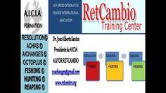 INTRODUCCION AL RETCAMBIO by Dr. Jose Santos via slideshare