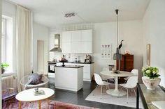 Leuk idee voor inrichten van kleine woonkamer ideeën voor het huis