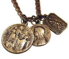 Miracle Icons necklaces & mala bracelets