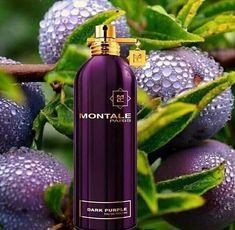 Beautiful Perfume, Body Spray, Dark Purple, Color Combos, Perfume Bottles, Sottile, Magazine Ads, Teak, Colour
