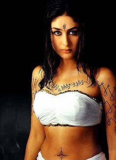 Kareen Kapoor in Film  Asoka