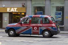 London's Calling Cab ph volvidejapon