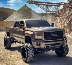 Lifted Cars, Lifted Chevy Trucks, Gm Trucks, Jeep Truck, Diesel Trucks, Cool Trucks, Chevrolet Silverado, Chevy Duramax, Chevy 4x4