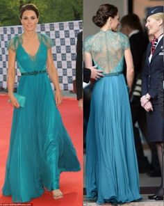 Duchess of Cambridge! I love her style and this DRESS!
