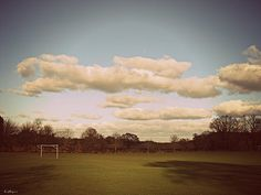 shadows trying to reach the sky by LisaJLangrish, via Flickr