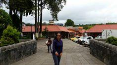 Huasca de Ocampo, Hgo.