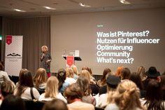 Fashioncamp Vienna 2017 im Le Méridien Vienna | Pinterest Vortrag Was Ist Pinterest, What Next, Vienna, Community, Frame, Movie Posters, Picture Frame, Film Poster, Frames