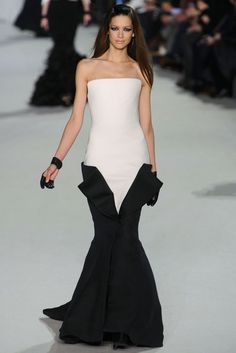 Stéphane Rolland | Fall 2012 Couture