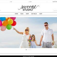 swoone studio – celebrate   shop.blog.style.