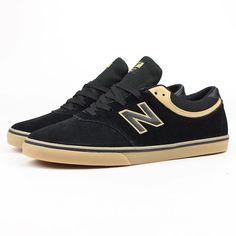 Now online... @newbalancenumeric #quincy254 > SUPEREIGHT.NET #skateboarding #sneakers #newbalance