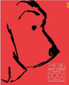 """The Big New Yorker Book of Dogs"" Coffee Table Book ... #pets #animals ... PetsLady.com"