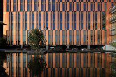 Groupe Chèque Déjeuner Headquarters / ART & BUILD ARCHITECT