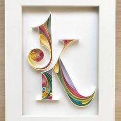 """Day """"K"""" #36daysoftype"""