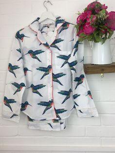 55004d514 10 Best Ladies Cotton Pyjamas   Dressing Gowns images