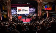 Watch these Education focused TED talks to inspire new learning experiences. TED talks on education. Ted Talks Education, Education Issues, Fes, Rita Pierson, Goal Setting For Students, Ken Robinson, Student Goals, Student Life, Education English