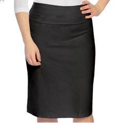 Ava plus skirt
