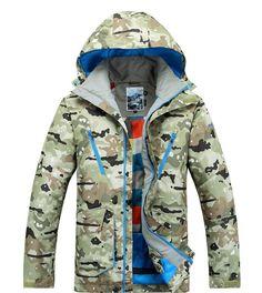 1de051508 8 Best Men Ski Jacket and Pants images in 2019