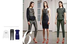The List   THE GO-TO DESIGNER: Antonio Berardi   Magazine   NET-A-PORTER.COM
