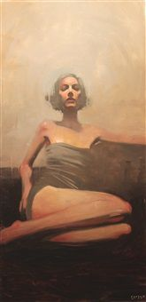 Slow Fade by Michael Carson