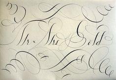 Bernard Maisner Calligraphy http://www.aiga.org/content.cfm/the-hand-is-mightier-than-the-font-bernard-maisner