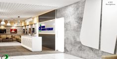 Ensileta is the best Corporate Interior in Chennai.