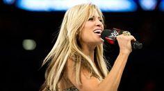 Lilian Garcia Leaving WWE http://www.boneheadpicks.com/lilian-garcia-leaving-wwe/