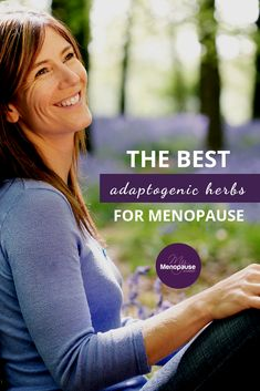 Adaptogenic Herbs for Balanced Hormones – Menopause For A Woman Herbs For Menopause, Post Menopause, Menopause Relief, Menopause Symptoms, Best Herbal Tea, Herbs For Health, Ldl Cholesterol, Signs And Symptoms, Menstrual Cycle