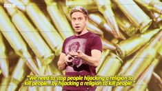Russell Howard's Good News Russell Howard, Bo Burnham, British Humor, What I Need, How I Feel, Tumblr Funny, Good News, Comedians, Equality