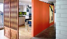 Wooden Room Dividers Fit for Every Style