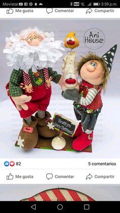 Tacky Christmas, Christmas Fabric, Christmas Stockings, Christmas Crafts, Xmas, Polymers, Fabric Decor, Bambi, Diy And Crafts