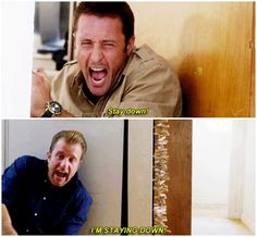 hawaii five 0 mcdanno alex o'loughlin scott caan H50: 4x14 ...u guys ok?
